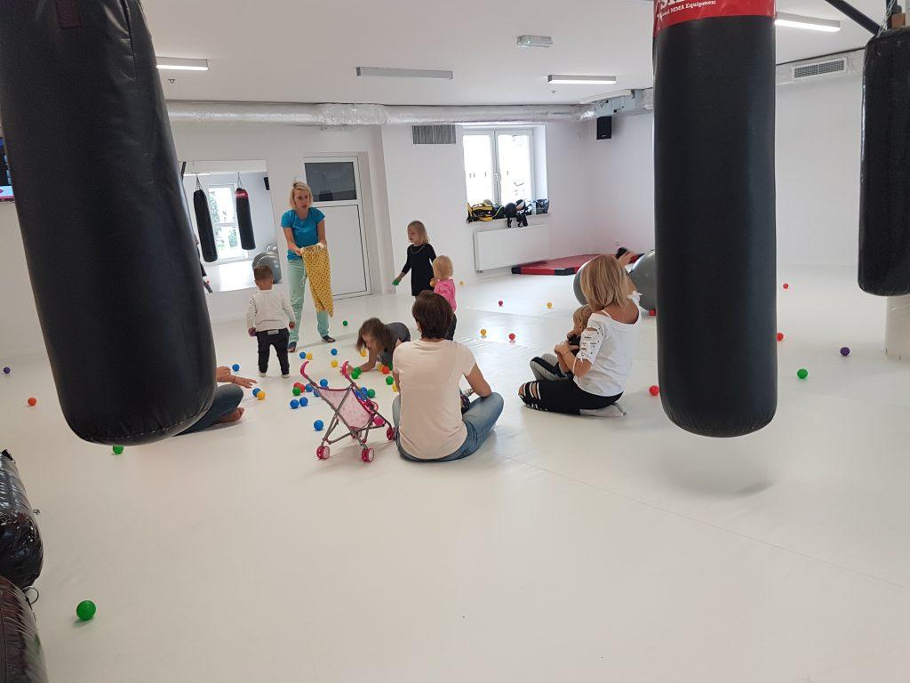 Family Gym Dni Otwarte