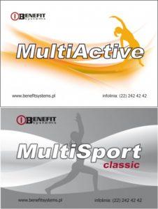 Multisport Active Multisport Classic Family Gym