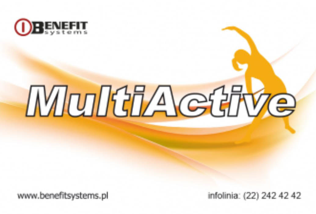 MultiSport Active, MultiSport Classic!